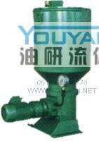ZPU电动润滑泵ZPU-08G ZPU-14G ZPU-24G 油电动润滑泵 YOUYAN电动润滑泵   ZPU-08G ZPU-14G ZPU-24G