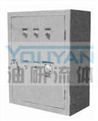 电气控制箱 GDK-02 油研电气控制箱 YOUYAN电气控制箱 GDK-02