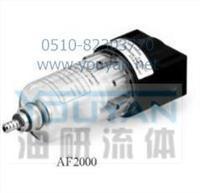 空气过滤器 BF4000 油研空气过滤器 YOUYAN空气过滤器 BF4000