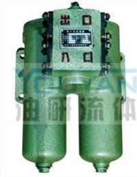 网片式油滤器 SPL65 SPL80 SPL100 SPL125 油研网片式油滤器 YOUYAN网片式油滤器 SPL65 SPL80 SPL100 SPL125
