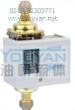 压力继电器 HLD10 HLD106H 油研压力控制器 YOUYAN压力控制器 HLD10 HLD106H
