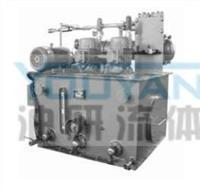 高(低)压稀油站 GDR-2.5X2/63 GDR-2.5X2/80 GDR-2.5X2/100 油研高(低)压稀油站 YOUYAN高(低)压稀油站  GDR-2.5X2/63 GDR-2.5X2/80 GDR-2.5X2/100