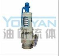 HFA48Y-641, HFA48TH-100,HFA48sB-64, HFA48sB-160V,高温高压安全阀 HFA48Y-641, HFA48TH-100,HFA48sB-64, HFA48sB-160V