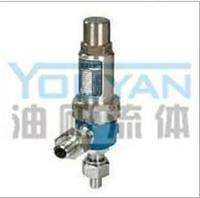 A61H-160-320,弹簧高压焊接安全阀 A61H-160-320