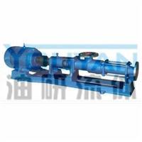 G25-1,G25-2,G30-1,G30-2,G35-1,G型单螺杆泵 G25-1,G25-2,G30-1,G30-2,G35-1