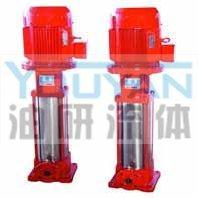 XBD5.7/25-100L,XBD7.6/25-100L,XBD9.5/25-100L,XBD11.4/25-100L,XBD-L(I)型立式多级消防泵 XBD5.7/25-100L,XBD7.6/25-100L,XBD9.5/25-100L,XBD11