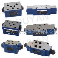 Z2S16A3-5A    叠加式液控单向阀 Z2S16-301 Z2S16-30B Z2S22-30B Z2S10-1-20