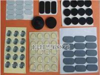杭州黑色硅胶垫,3M橡胶防滑脚垫 0000