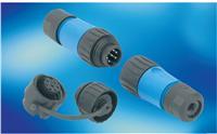 C016系列amphenol安费诺连接器 C01600U00001012