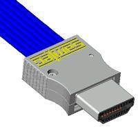 HPDPI系列 SAMTEC内部高速系列 HPDPI-19-0095-01