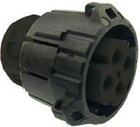 DIN 72585-0000系列DIN72585标准连接器 DIN 72585-0000