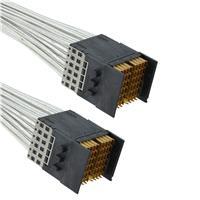 2274955-1 高速背板测试线缆 2274955-1