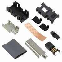 2013595-1 松下 MINAS A6型AC伺服电机驱动专用连接器 2013595-1