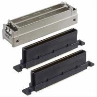 QLC260P,127050-0529  零插拔力B超探头专用连接器 QLC260P,127050-0529