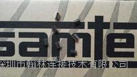 FTS-105-02-L-D 1.27mm间距微型薄型端子条连接器 FTS-105-02-L-D