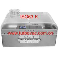 VARIAN TPS Compact Dry TV81M VARIAN TPS Company Dry TV81M