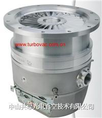Varian Turbo-V 2K涡轮分子泵 Varian Turbo-V 2K
