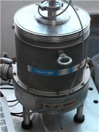 Varian  V1800 -瓦里安早期分子泵 Varian  TV1800 turbo pump system