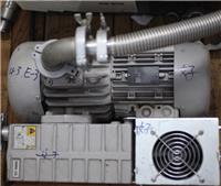 Agilent MS40 Rotary Vane Pump Agilent MS40
