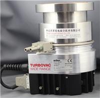 Oerlikon Leybold Tw290H Turbo molecular pump Leybold Tw290H