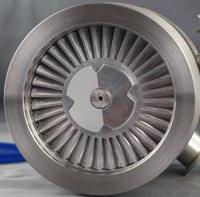varian turbo-v 200 turbo pump Varian V200