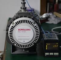 Leybold SC15D Scroll pump Scrollvac SC15D