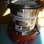 Seiko Seiki-精工磁悬浮分子泵维修