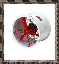 CBF-系列防爆轴流风机