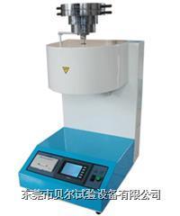 熔体流动测定仪 BE-MY-8100W