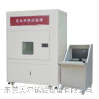 伺服动力电池挤压试验机 BE-6045D-20T