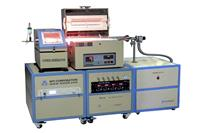 4路质子混气管式PECVD系统 PECVD