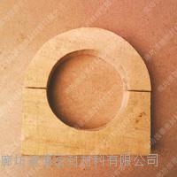 支撑管道用山东空调木托-山东空调木托生产厂家 齐全