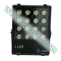 LED补光灯 FY-DLED048C