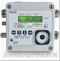 埃尔斯特EK220体积修正仪 EK220