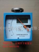 金属管浮子流量计   HLLZZ15-200,HLLZD15-200