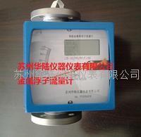 苏州氢气流量计 HLZZ/LZD15-200