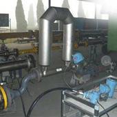 科里奥利质量流量计信号处理方法的改进