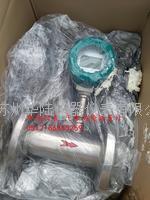 气体涡轮流量计检测装置