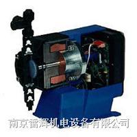 LV系列高粘度美国帕斯菲达电磁隔膜计量泵 LV