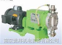 680-S-E美国帕斯菲达液压隔膜计量泵 680-S-E