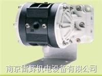 美国固瑞克气动隔膜泵 Husky205