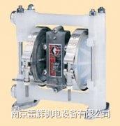 固瑞克气动隔膜泵Husky307 Husky307