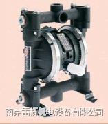 固瑞克husky716 铝合金 不锈钢气动隔膜泵 husky716 铝合金 不锈钢气动隔膜泵