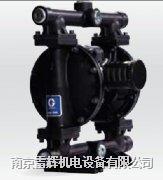 固瑞克Husky1050 系列气动隔膜泵  固瑞克Husky1050 系列气动隔膜泵铝合金 不锈钢 塑料气动隔膜泵