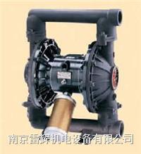 固瑞克气动双隔膜泵 Husky1590 系列