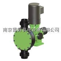 GLM系列机械泵