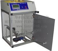 惠州家具测试仪器铰链耐久性测试仪器 TNJ-027