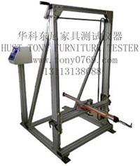 梅州家具测试仪器柜门铰链耐久性测试仪器 TNJ-026