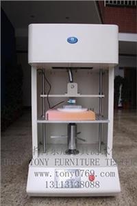 新疆家具实验室测试仪器设备直销海棉反复压缩疲劳试验机 TNJ-028