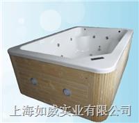 组装式户外浴缸 游泳池